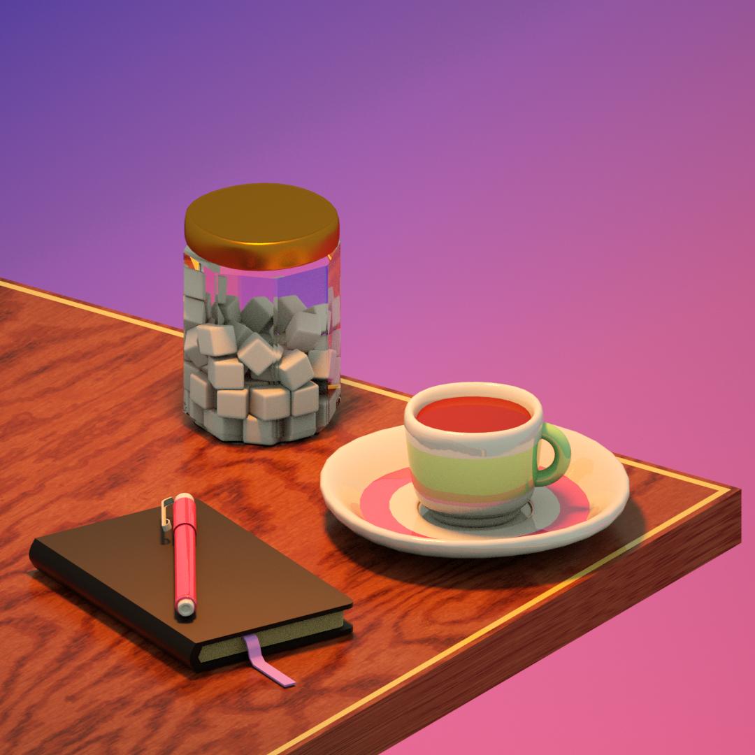 tea time sa0018